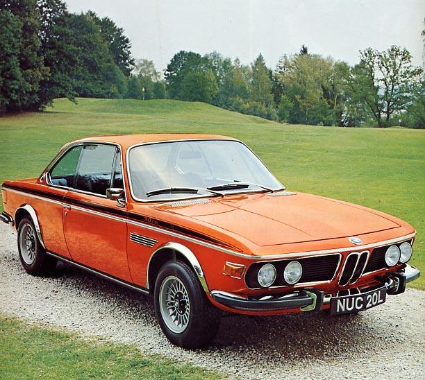 BMW M Registry FAQ E CSL - 3 0 bmw