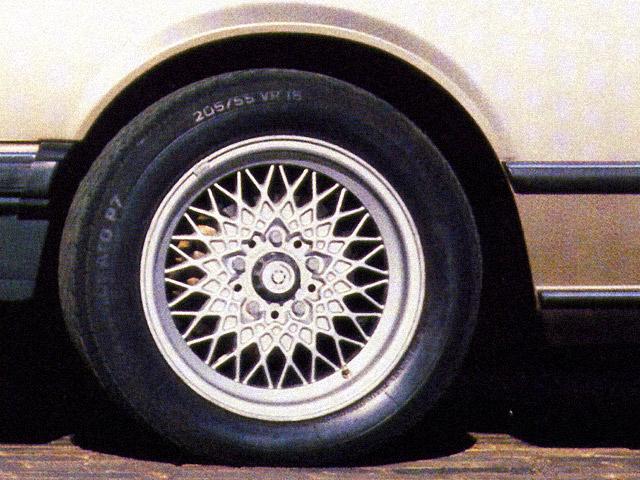 I Wheel