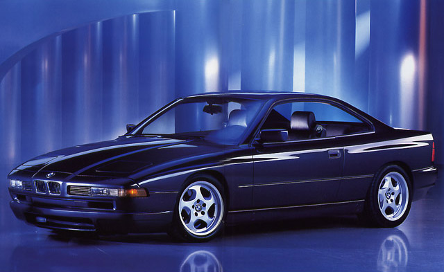 Bmw M Registry Faq E31 850csi