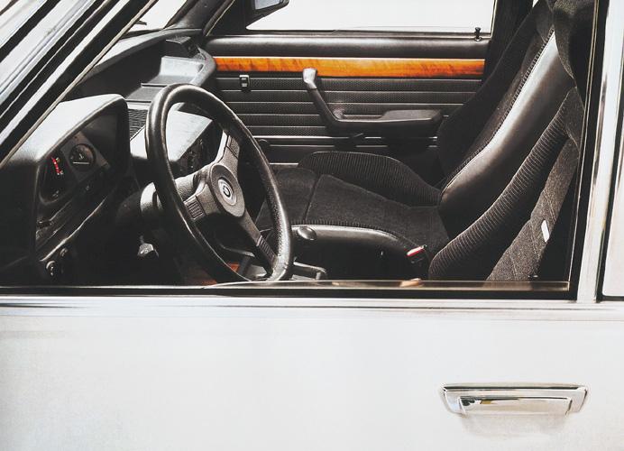 BMW M Registry - FAQ E12 M535i