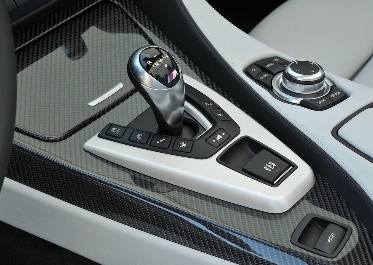 BMW M Registry - FAQ F06 + F12 + F13 M6