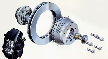 Change To Front Wheel Bearing Hub Bmw M5 Forum And M6