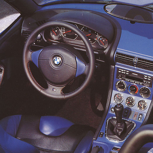 Bmw Z3 Sport Seats: Z3M Coupe