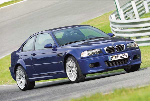 Internal Designation Zcp Was Introduced In December Of 2004 As An Option For The E46 M3 Coupe It Consisted Following Equipment Most Which