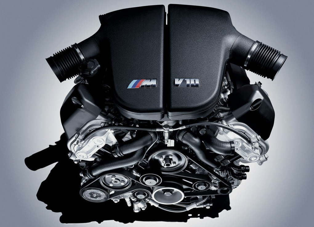 the m5's v10 powerplant carries the internal designation s85 b50 and was  developed by bmw m specifically for the e60/e61 m5 and e63/e64 m6