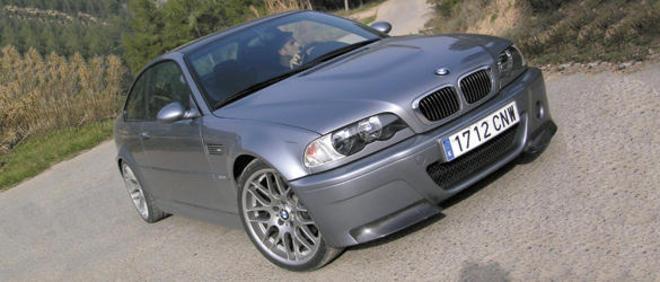 BMW M Registry - Car Detail